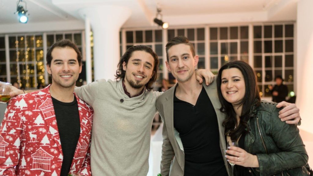 EVENT RECAP: JACK STUDIOS 'WHITE HOT' SUMMER PARTY