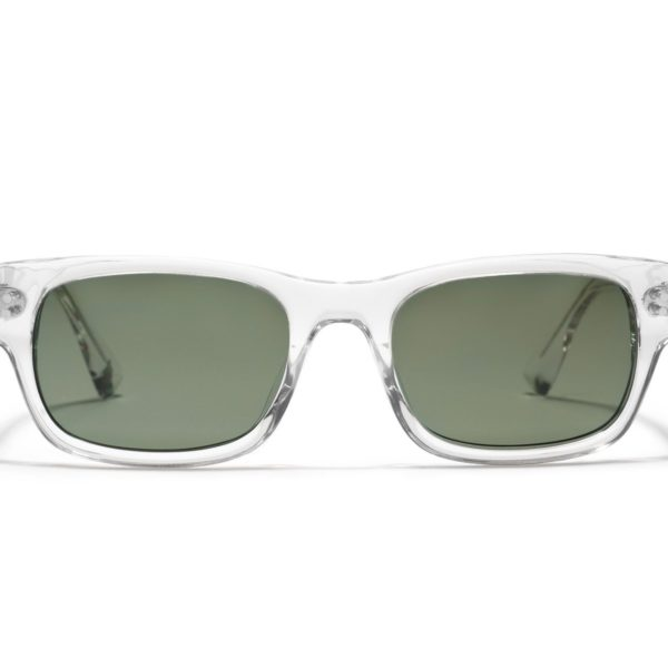 Crystal Photo Sunglasses